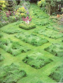 Ornamental Gr Flower Beds Garden Design Ideas
