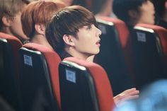•161116 JUNGKOOK BTS @ Asia Artist Awards || Blood Sweat & Tears