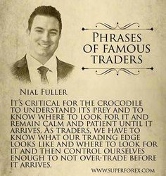 Technical Analysis & Daily Chart Phrases of famous traders. Phrases of famous traders. Forex Trading Software, Forex Trading Basics, Learn Forex Trading, Forex Trading Signals, Trading Quotes, Day Trading, Money Trading, Online Trading, Technical Analysis