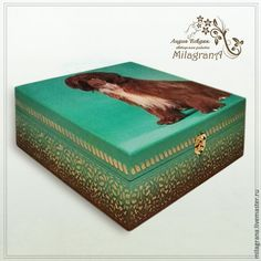 VK is the largest European social network with more than 100 million active users. Decoupage Box, Decorative Boxes, Home Decor, Decorated Boxes, Craft, Beauty, Cartonnage, Blue Prints, Gatos