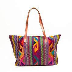 Large Lana Bags  Handmade of wool. #handbags  $179.00 www.wayuutribe.com  |