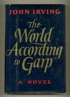 John Irving, Il mondo secondo Garp (1978)
