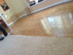 Floor fitting and finishing for a primary school Hardwood Floors, Flooring, Primary School, Tile Floor, Restoration, Wood Floor Tiles, Wood Flooring, Upper Elementary, Tile Flooring