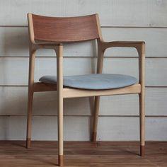 journey-full dining chair ジャーニーフル ダイニングチェア - リグナジャパンコレクションのチェア通販 | リグナ