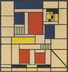 the van doesburg de spitter - Google zoeken Piet Mondrian, Bauhaus, Jean Arp, Theo Van Doesburg, Francis Picabia, Action Painting, Art Moderne, Stained Glass Windows, Artsy Fartsy