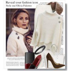 Style Icon- Olivia Palermo
