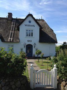SYLT house, Germany