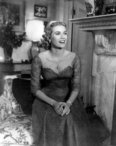 Grace in Dial M For Murder