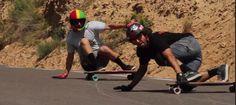 #LL @LUFELIVE #thepursuitofprogression #longboarding William Royce & Max Ballesteros