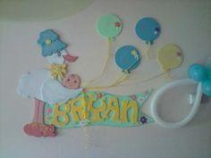 Imagenes en icopor para baby shower - Imagui