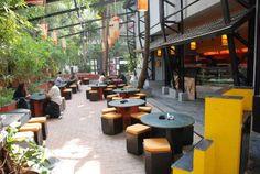 Prithvi Cafe, Juhu