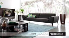 ROCHE BOBOIS: A place to relax in true style. Discover the ACCORD sofa designed by Sacha Lakic ... http://www.davincilifestyle.com/roche-bobois-a-place-to-relax-in-true-style-discover-the-accord-sofa-designed-by-sacha-lakic/      A place to relax in true style. Discover the ACCORD sofa designed by Sacha Lakic, part of the Spring-Summer 2017 collection > Http://bit.ly/2lIRiZn // Space for relaxation, in elegance. Discover the ACCORD sofa by Sacha Lakic, from the Spring Su