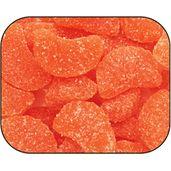 Orange Slice - Yummy--I loved these!