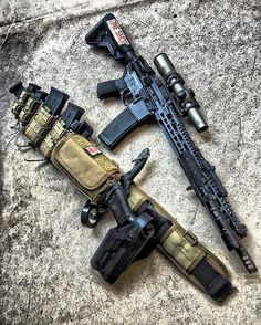 Airsoft hub is a social network that connects people with a passion for airsoft. Talk about the latest airsoft guns, tactical gear or simply share with others on this network Weapons Guns, Guns And Ammo, Battle Belt, Combat Gear, Military Guns, Assault Rifle, Cool Guns, Tactical Gear, Tactical Shotgun