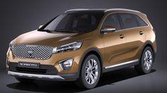 2019 Kia Sorento Changes, Release Date and Price Rumor - New Car Rumor