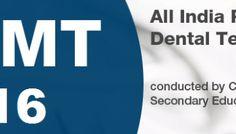 AIPMT 2016 Online Application Exam Date Latest Updates