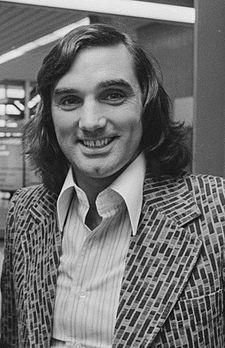 George best 1976.jpg, professional footballer