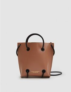 The Limited Kozha Numbers Edition Utility Bag in Tan Fashion Handbags, Purses And Handbags, Fashion Bags, Style Fashion, Fashion Design, Tan Purse, Tan Bag, Cheap Purses, Credit Card Wallet