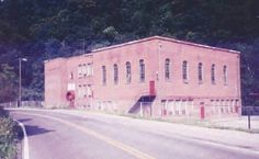 The old Bartley Elementary School. Originally pinned by W Rivers onto McDowell county, West Virginia.