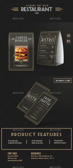 Burger lovers restaurant menu template vector set Free Clipart - restaurant table layout templates