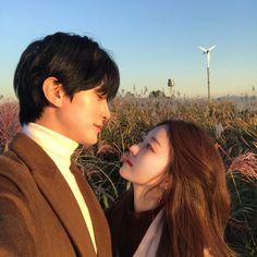 something special ♡ Wedding Couples, Cute Couples, Korean Picture, Korean Couple, Ulzzang Couple, Fantasy Dress, Cute Korean, Future Boyfriend, Sweet Couple