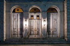 Marigny Opera House - New Orleans
