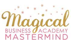 Magical Business Academy logo