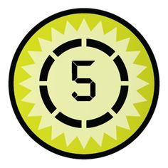Nishant Bhatt's Badges   Litagram