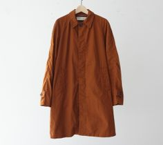 NAISSANCE / SOUTIEN COLLAR COAT color : brown