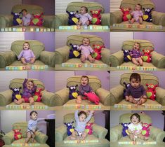 赤ちゃんが生まれたら必ずみんなが撮る写真25