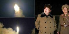 Le dirigeant nord-coréen Kim Jong-Un donne le feu vert pour préparer des tests nucléaires prêts à l'usage