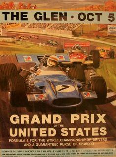 Grand Prix of the United States, 1969.