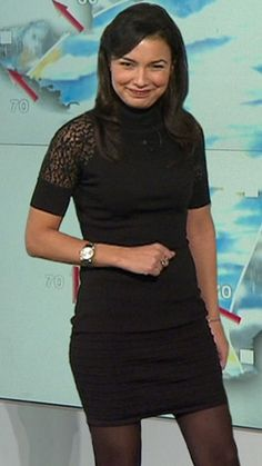 Anaïs Baydemir Anais Baydemir, Sport, Black, Dresses, Fashion, Deporte, Vestidos, Moda, Gowns