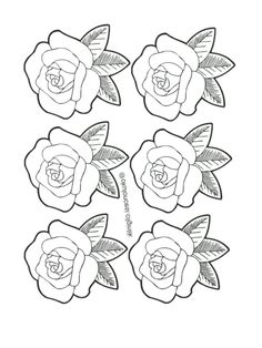 Mevlit kandili Coloring For Kids, Adult Coloring Pages, Royal Icing Templates, Islam For Kids, Tattoo Shows, Mothers Day Crafts For Kids, Class Decoration, Flower Template, Paper Flowers Diy