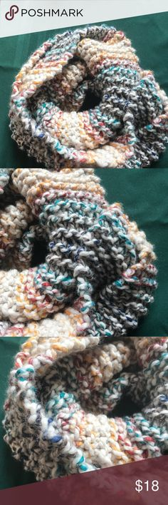 NWOT Infinity Scarf Super soft Infinity Scarf Accessories Scarves & Wraps