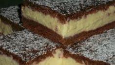 Recept na božský smetanový koláč: Úžasně jemný a přitom neuvěřitelně jednoduchý! – HANADIMA Cheesecake, Food, Cheesecakes, Essen, Meals, Yemek, Cherry Cheesecake Shooters, Eten