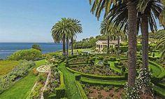 10 of the most expensive views in the US  La Villa Contenta