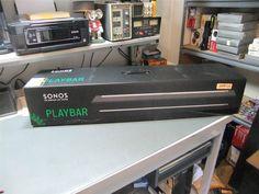 Sonos Playbar Wireless Streaming Soundbar #Sonos