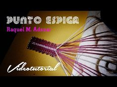 Raquel M Adsuar Bolillotuber Lace Art, Bobbin Lace Patterns, Lacemaking, Lace Jewelry, Crochet Crafts, Lace Detail, Macrame, Beaded Bracelets, How To Make