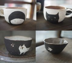 Beautiful Ceramics by Xue.