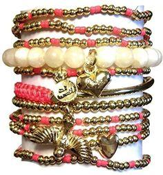 CAT HAMMILL coco bracelet set natural gold ポーチセット CAT HAM... https://www.amazon.co.jp/dp/B01N0SQYNF/ref=cm_sw_r_pi_dp_x_lllwybBKADWS6
