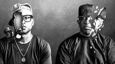 PRhyme - Courtesy (DLS Remix) NEW HIP HOP 2015