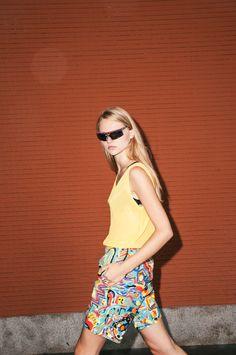 Elija (Ice Models) soon on Cake Digital Photographer: Cristian Ingrosso MuA: Martina Raimondi Assistant: Ido Dembinski