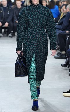 Proenza Schouler Fall/Winter 2014 Trunkshow Look 16 on Moda Operandi