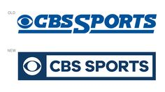 CBS Sports Updates Its Logo for the First Time in 35 Years Ahead of Super Bowl 50 | Adweek