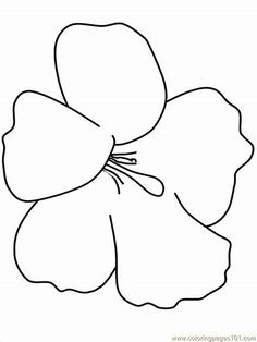 Image result for realistic flower coloring pages