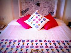 Beds at the Zoetry. Mayan Riviera Mexico, Romantic Resorts, Beds, The Incredibles, Luxury, Furniture, Color, Home Decor, Pretty