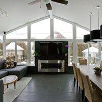 Four Seasons Sunrooms | Choice Windows & Doors