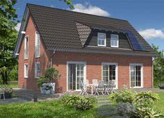 Landhaus 142 - Klinker