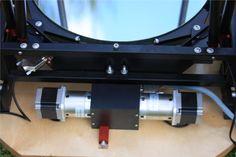 Motorisation telescope By deep-astro